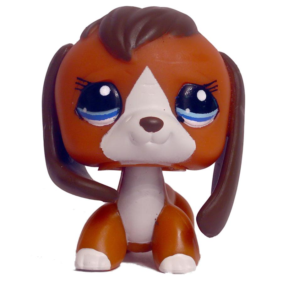 Lps Beagle Generation 3 Pets Lps Merch