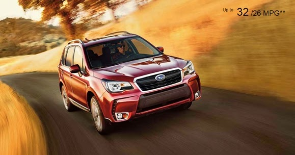 2017 subaru forester redesign review price and release date all about cars. Black Bedroom Furniture Sets. Home Design Ideas