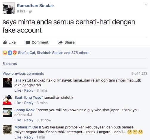 Pesalah Dalam Insiden Rakyat Malaysia Buat Onar Di Jepun Mohon Maaf Dan Dedah Kisah Sebenar
