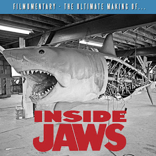 Documental Inside Jaws