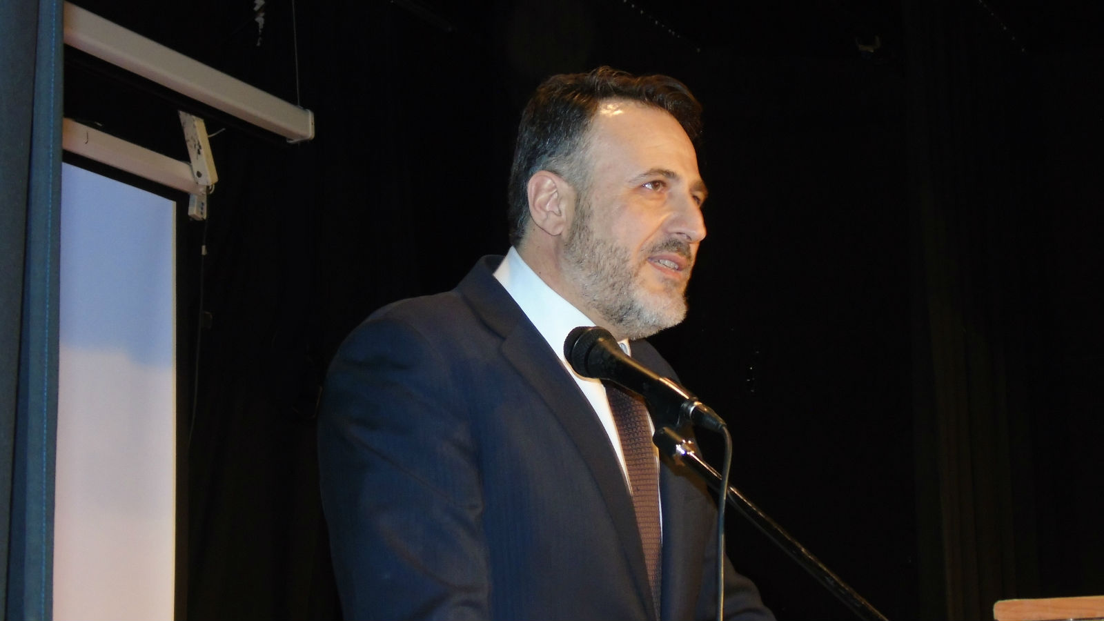 Δημήτρης Σιόλιος