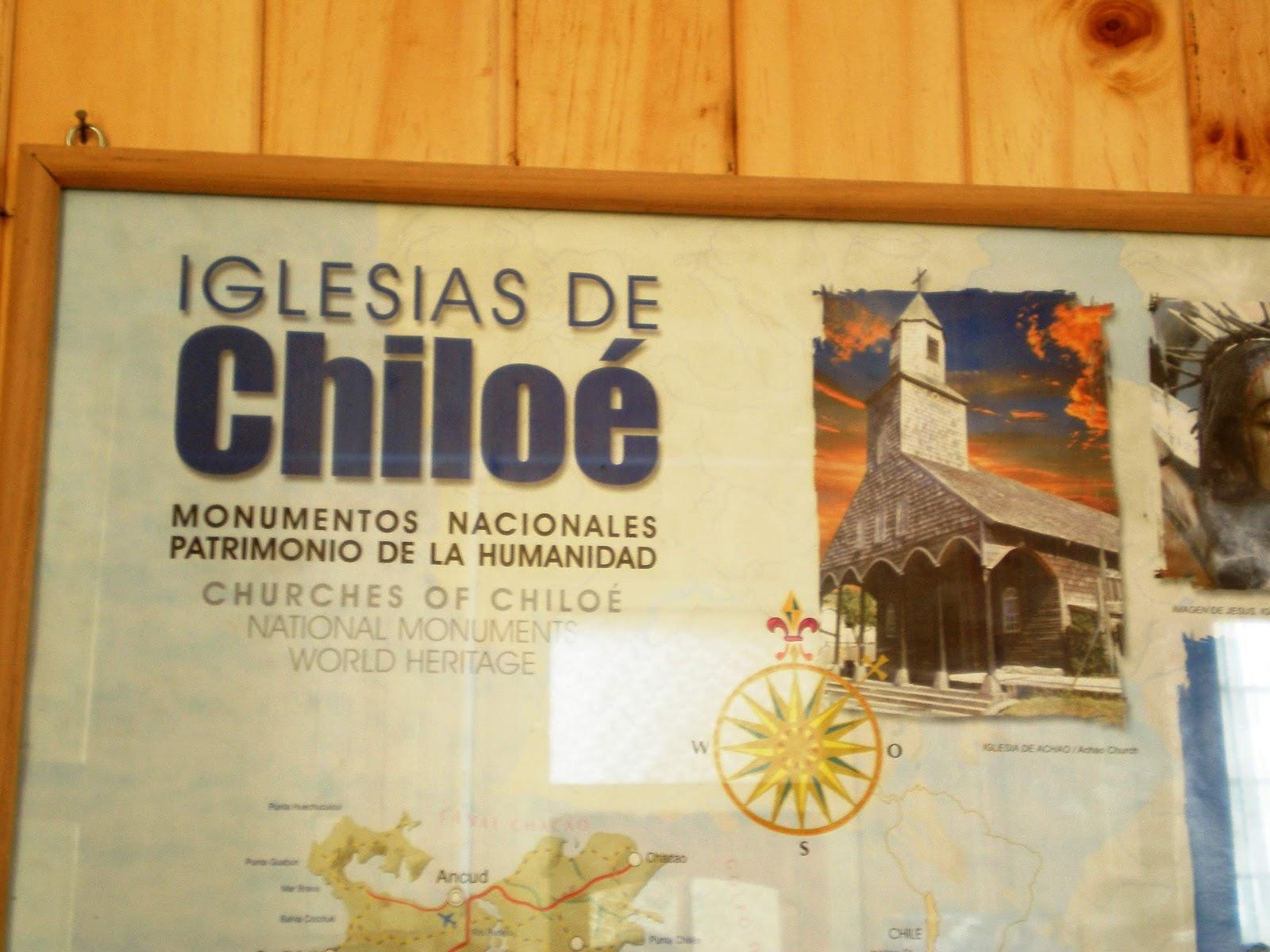 Nova Chiloé  as ilhas com casinhas coloridas no sul da América do sul! a8e9246b2e9