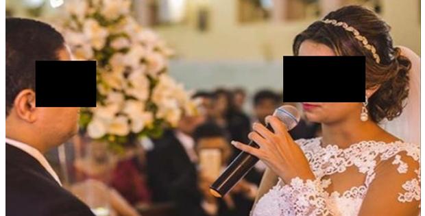 Noiva traída se vinga em seu casamento - Verdade ou lenda urbana?