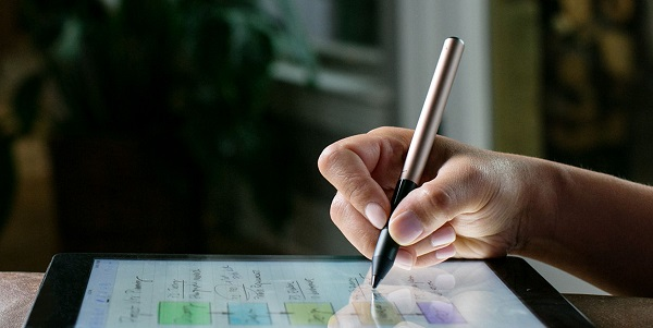 Adonit launches Pixel stylus with Palm Rejection and Pressure Sensitive features, compatible with iPhone and iPad
