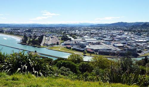 imagem de Gisborne - Nova Zelândia