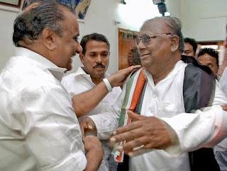 Demand for Protection to Mudragada