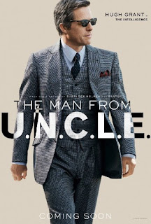 The Man From U.N.C.L.E Full Movie