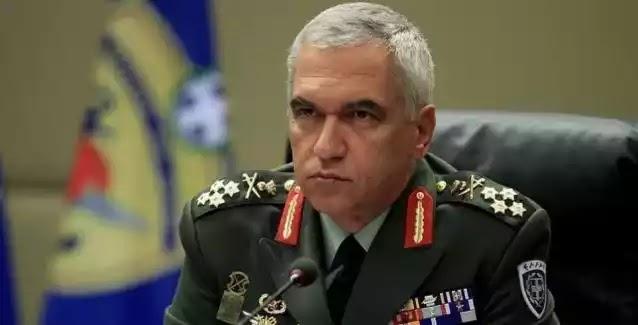Ο Στρατηγός Κωσταράκος «στον κόσμο του»: Επιτέλους Ναυτική Δύναμη στη Σούδα!