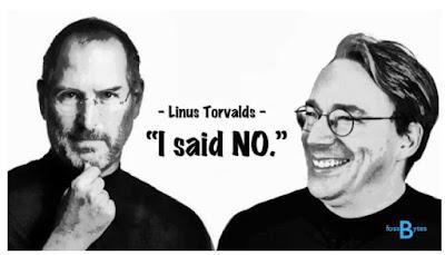 Wow, Ini Fakta Tentang Linux Mengagumkan