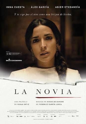 La Novia (BRRip 720p Castellano) (2015)