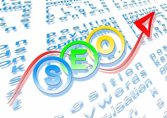 All About Search Engine Optimization (SEO)