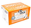 Gridlock Housebreaking Pet Training Pads - 100 Pack