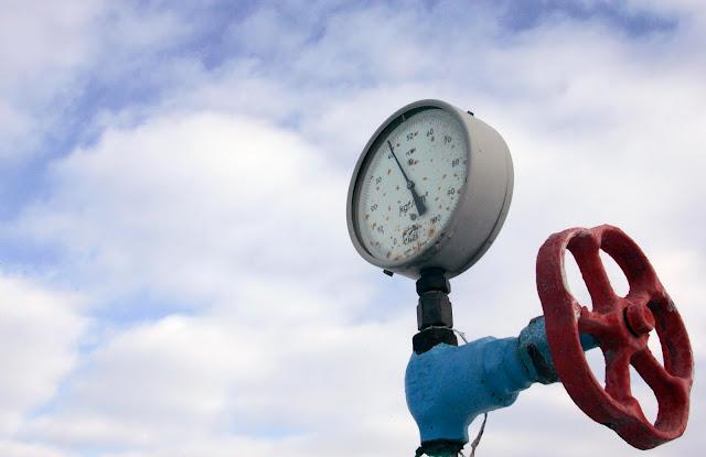 """Γιάννενα: Ο Αλ.Καχριμάνης Για Το Δίκτυο Φυσικού Αερίου """"Δεν Άκουσα Τίποτε Καινούργιο """""""