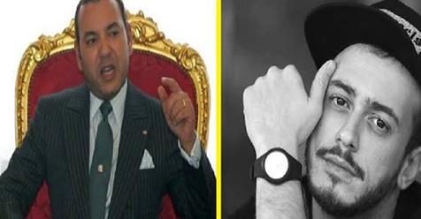 انفـــــراد ورد للتو.. الملك محمد السادس يفاجئ جميع المغاربة ويدخل على خط قضية سعد لمجرد ويصدمه بهذا القرار الغير المنتظر