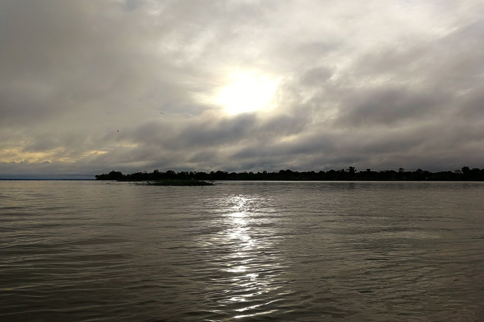 Río amazonas, Turismo