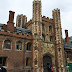 Cambridge and River Cam tour, UK, my photos and video