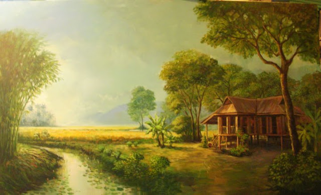 Tempat dina Basa Sunda