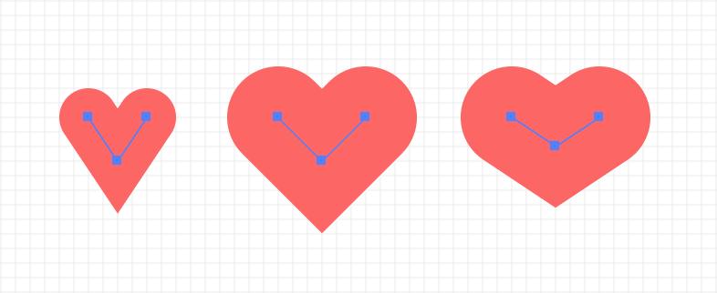 Crear iconos rápidamente con illustrator