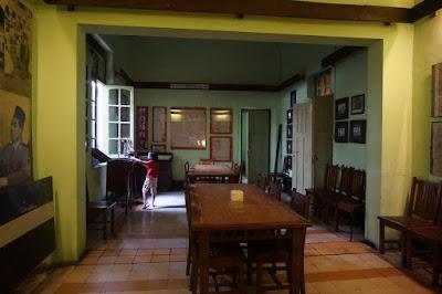 Rumah Makan Inggil Malang