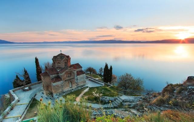 Bulgarian Orthodox Church underlines stance on Ohrid Archbishopric