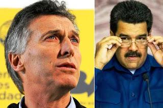 Pensamiento del editor por los sucesos en la OEA. La oposición venezolana también dijo sentir pena por la decisión de Macri y su gobierno ante la abstención de sanciones para el Gobierno de Nicolás Maduro.