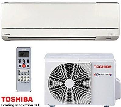 SERVICE AC TOSHIBA DEPOK