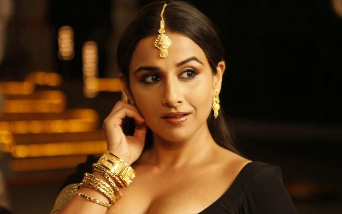 Indian Actress Vidya Balan Hot HD Photos Wallpapers