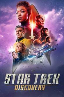 Ver online descargar Star Trek: Discovery Sub Español