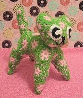 http://translate.google.es/translate?hl=es&sl=en&tl=es&u=http%3A%2F%2Fcraftyghoul.com%2F2014%2F02%2F09%2Fstarlings-crochet-anime-kitty%2F