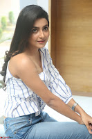 Avantika Mishra in Jeans and Off Shoulder Top ~  Exclusive 28.JPG