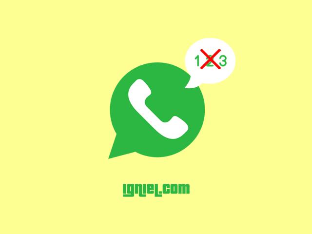 Cara Mengirim Pesan WhatsApp Tanpa Simpan Nomor HP Penerima