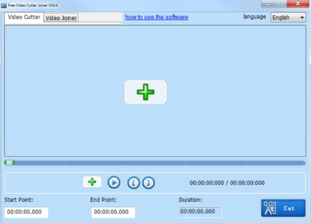 تحميل برنامج قص الفيديوهات للكمبيوتر مجانا Free Video Cutter Joiner 2.0.1.0