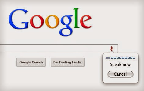 How Google Voice Search will Affect SEO? 1