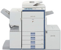 Sharp MX-2700N PC FAX/TWAIN/Sharp Status Monitor Driver