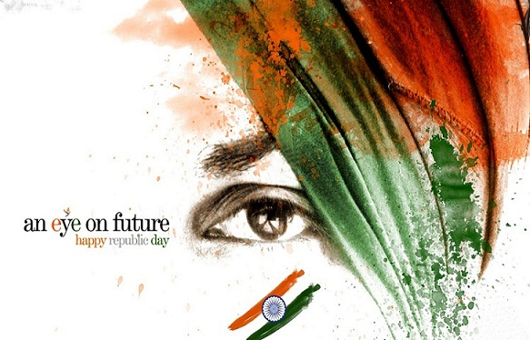speech images republic day speech in hindi publicly it celebrate in various place across but the official celebration of republic day is take place in the capital of delhi