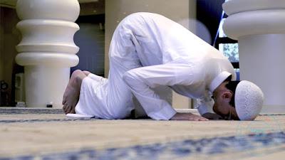 Keraguan setelah melakukan ibadah itu tidak dianggap.