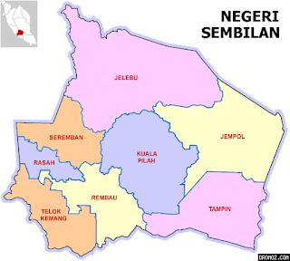 Negeri Sembilan 2016 Waktu Berbuka Puasa Dan Imsak