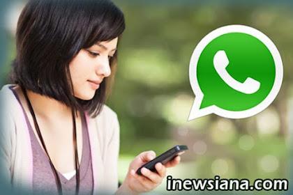 Cara Backup Whatsapp Chat, Gambar, dan Video Whatsapp