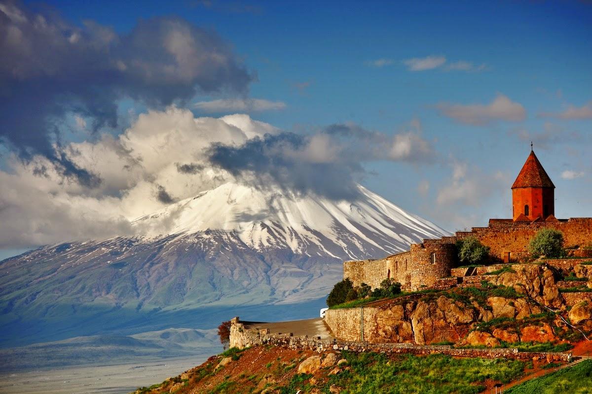armenia - photo #2