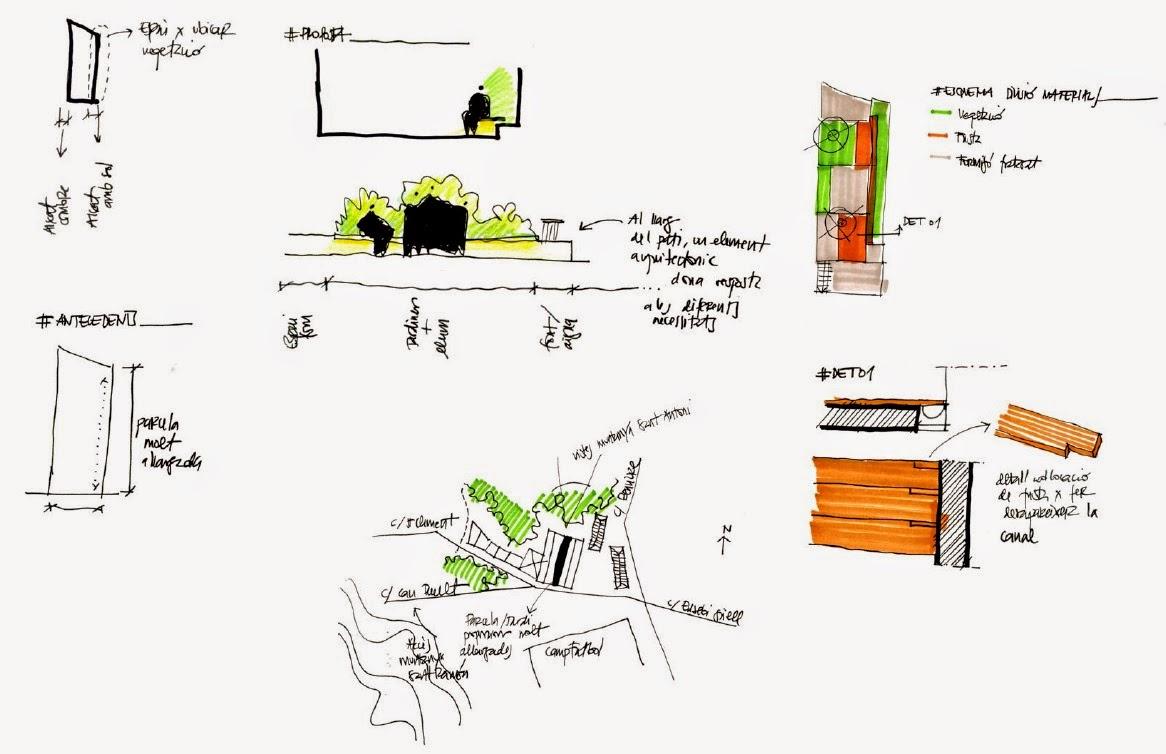Premios ajac ix ganadores aib architecture - Fem arquitectura ...