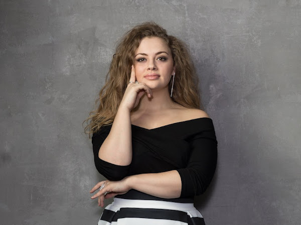 In Conversation With... Carrie Hope Fletcher | When The Curtain Falls (Album) | Interview