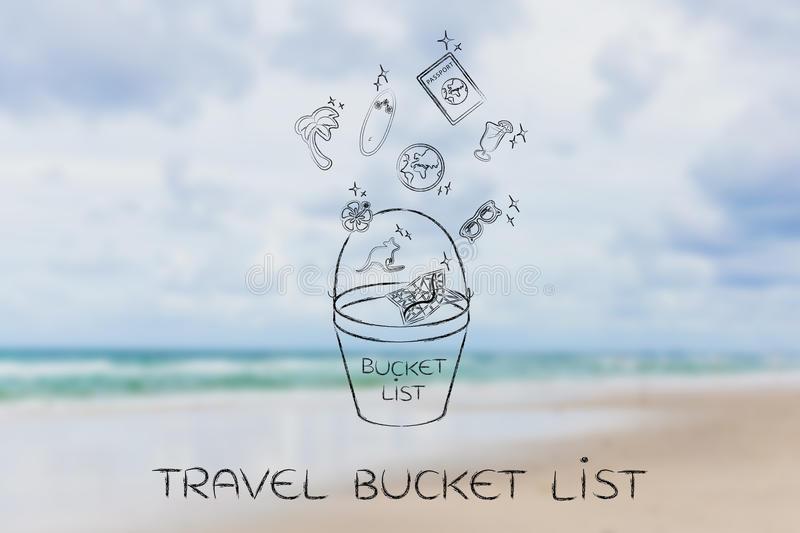 My Bucket List Holiday Bethany S World