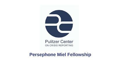 Persephone Miel Fellowship 2018 - Developing Countries