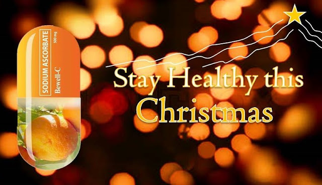 BEWELL-C, GIVE THE GIFT OF HEALTH THIS SEASON