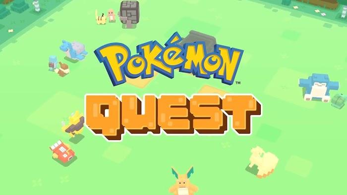 寶可夢探險尋寶 (Pokemon Quest) 進化等級一覽表 | 娛樂計程車