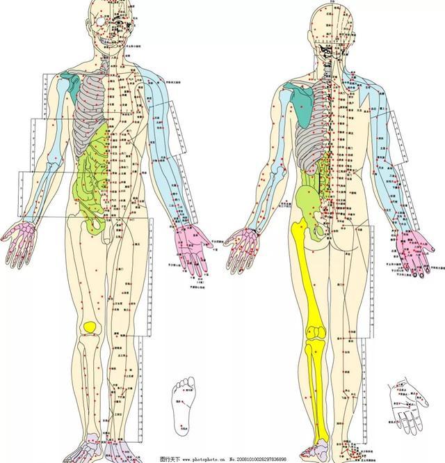 身體出現這5個症狀,說明你的經絡堵塞了!8個動作疏通全身氣血(經絡操)