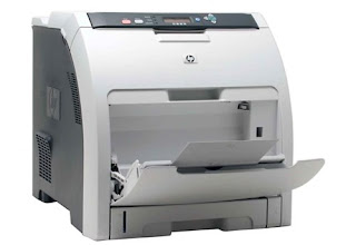DRIVERS FOR HP COLOR LASERJET 3600 PCL5