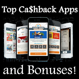Receipt Cashback Apps, How to save with cashback apps!