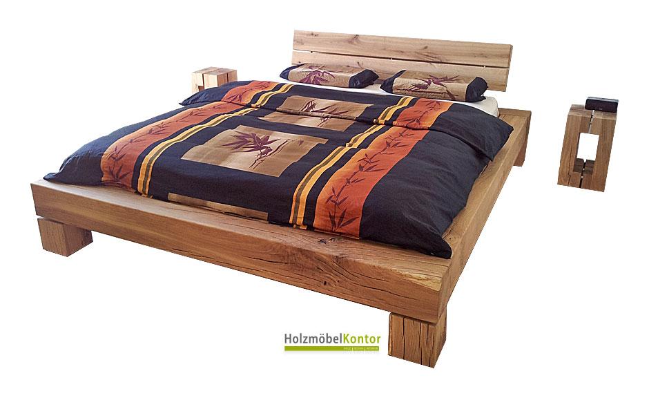 Wohnkantine - Wohnideen vom Holzmöbelkontor