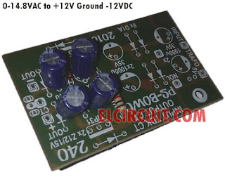 PCB and Component into assembling on PCB
